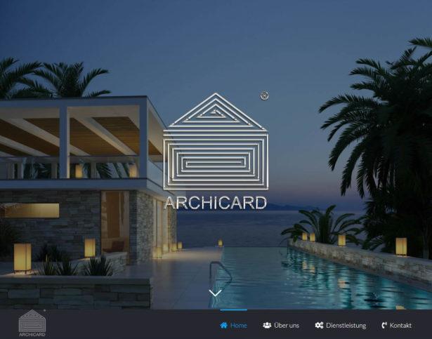 ARCHICARD GmbH