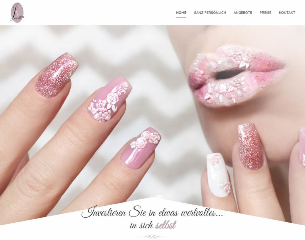 JNails and more