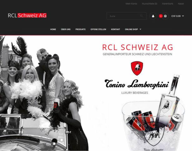 RCL Schweiz AG