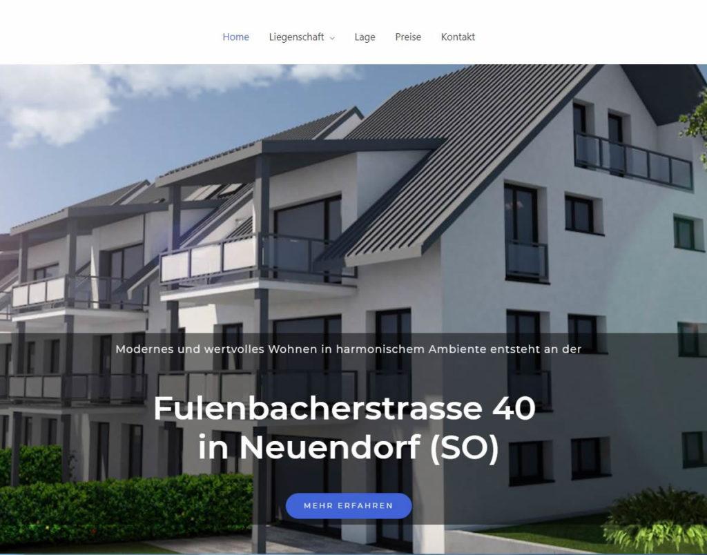 fulenbacherstrasse